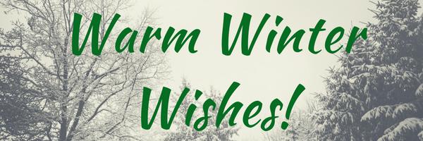 Warm Winter Wishes from Unanet