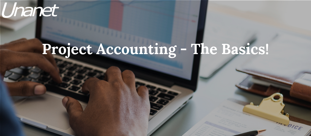 Project Accounting - The Basics!