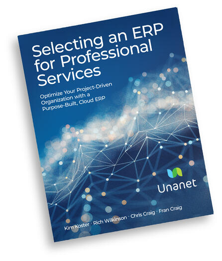 Selecting an ERP New Cover v1