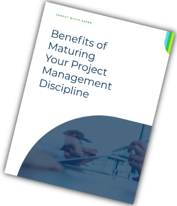 benefits of maturing proj man cover for LP-01