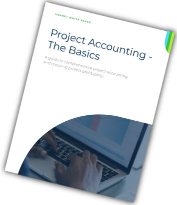 proj accounting basics cover for LP-01